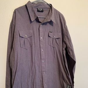ZOO YORK Shirt Men's XXL
